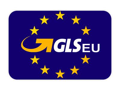 GLS EU Paketversand