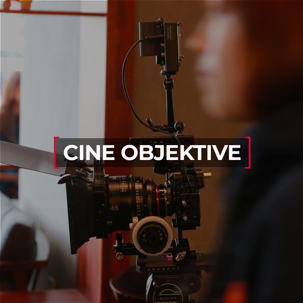 Cine Objektive