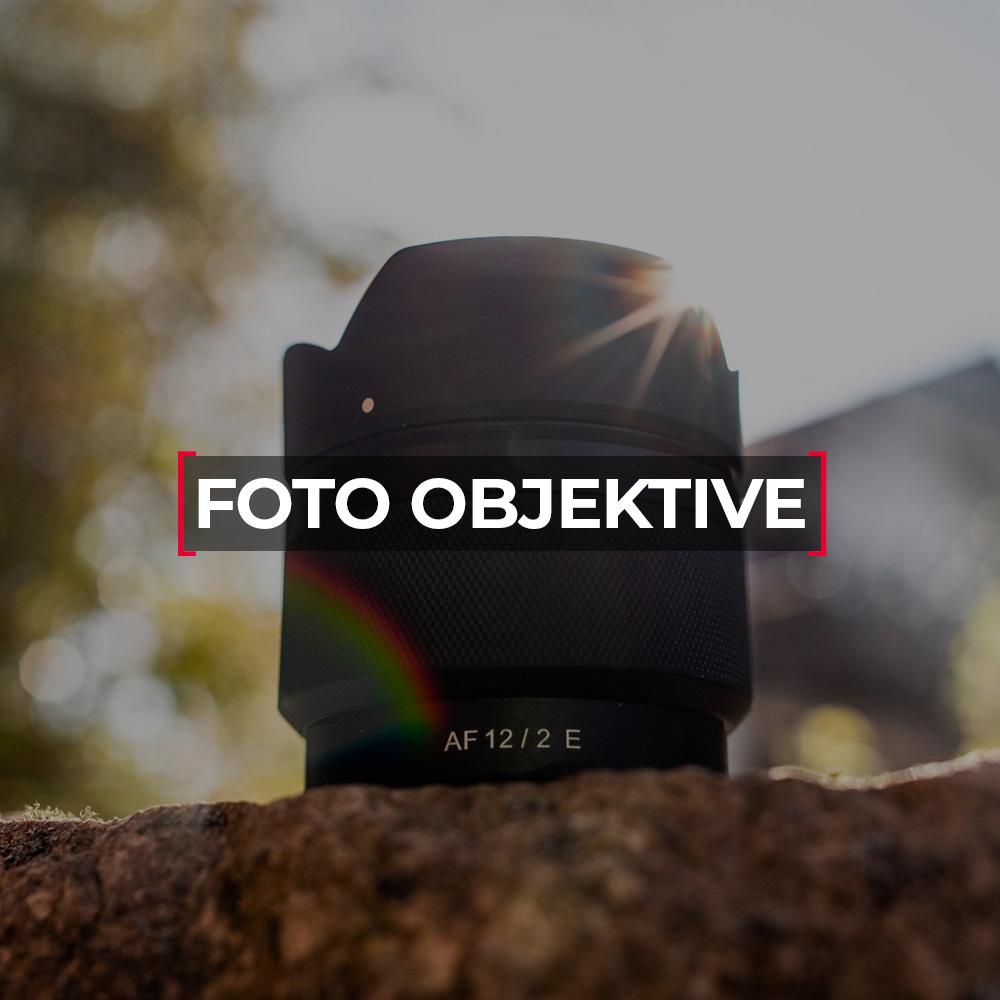 Foto Objektive