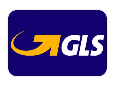 GLS Paketversand
